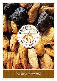 Catálogo para empresa de productos alimenticios