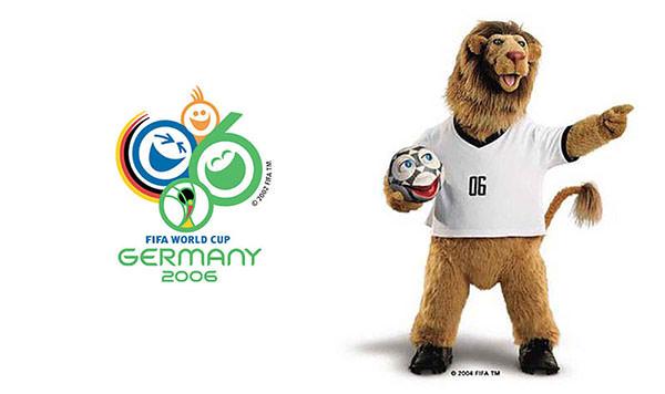 Mundial Futbol 2006