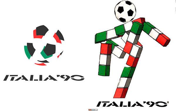 Mundial Italia 1990