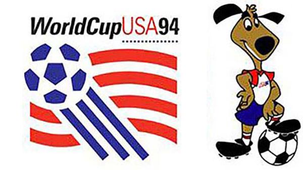 Mundialo Estados Unidos 94