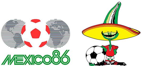 Mexico 86 mundial