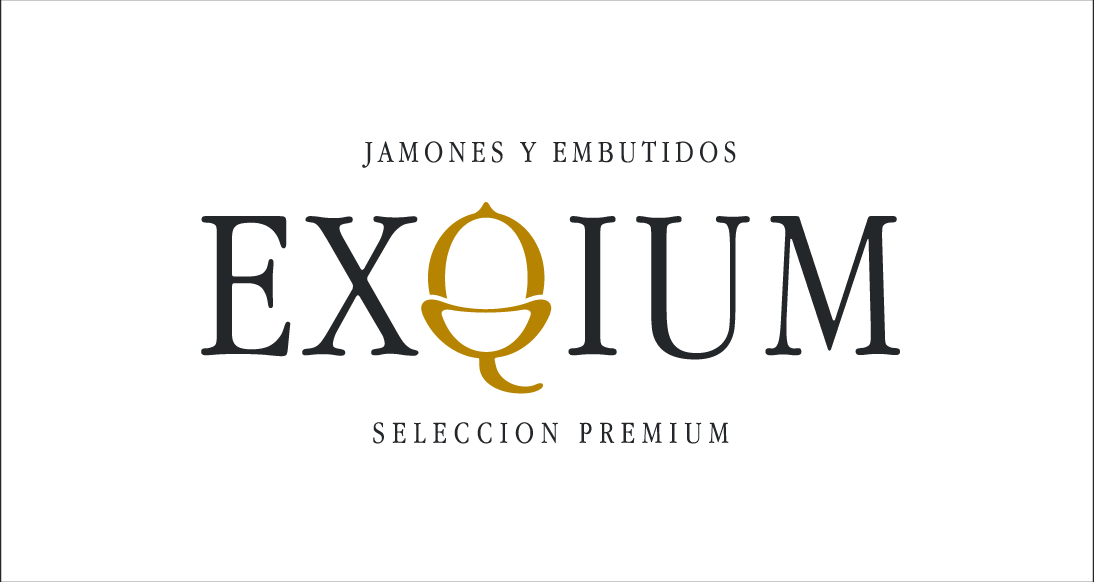 Logo para jamones
