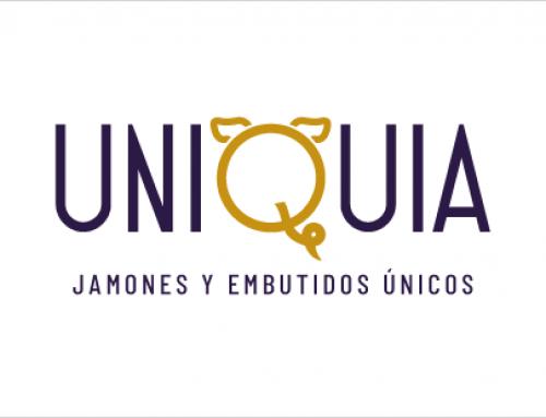 Logotipo para marca de jamón