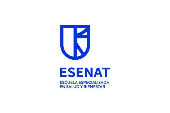 Diseño de logotipo para centro de formación