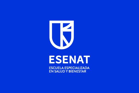 Logotipo para centro académico