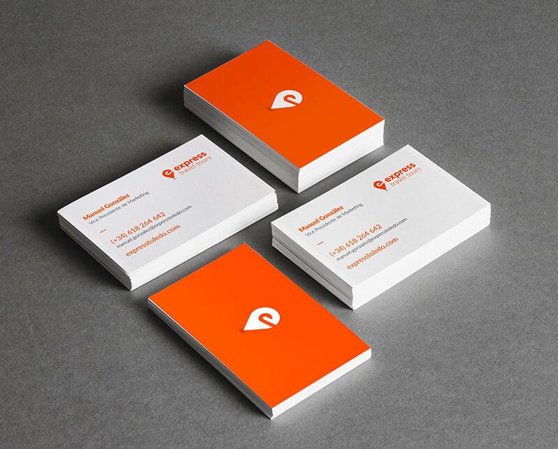 Branding agencia viajes