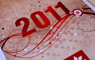 Diseño de calendarios
