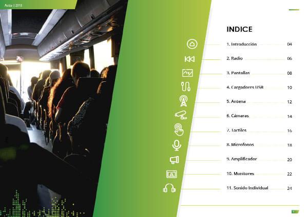 Diseño de índice de catálogo