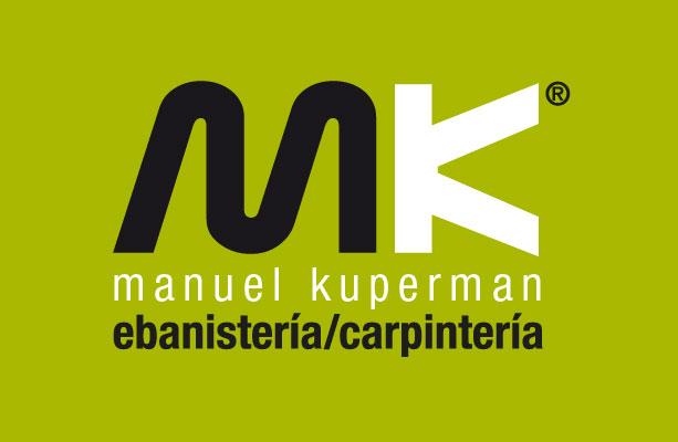 Diseño de logotipo para ebanistería