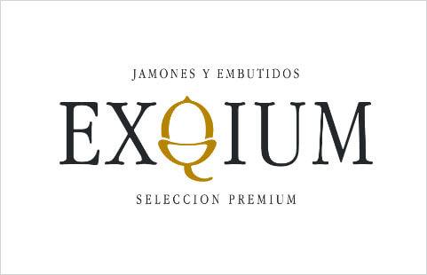 Logotipo para jamones