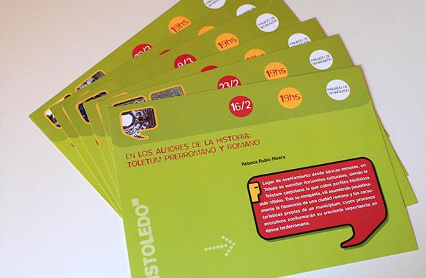 fichas informativas para brochure
