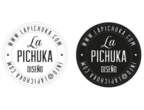 Diseño de logo para empresa de productos artesanales