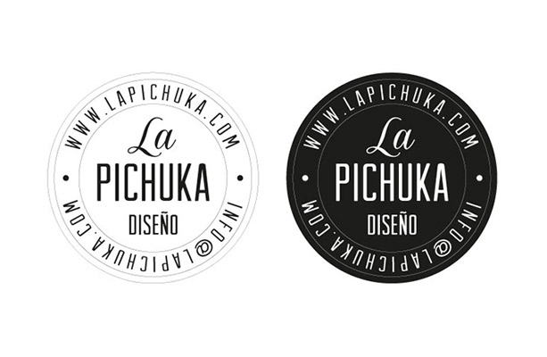 Diseño de logotipo para producto artesanal