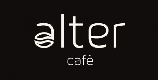 Diseño de logotipo para café