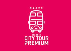 Logotipo para city tours