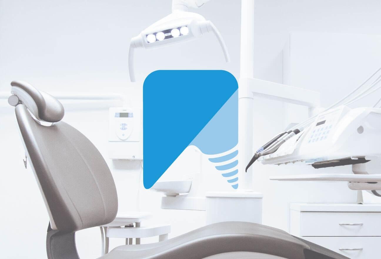 Diseño de logotipo para dentista
