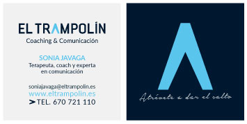 Logotipo coaching en Madrid