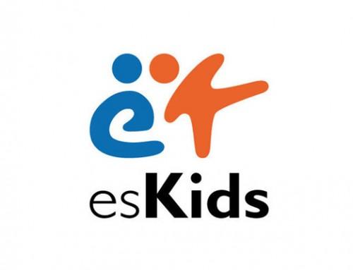 Diseño logotipos empresa puericultura