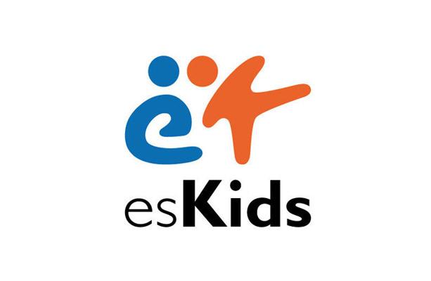 Diseño de logotipo para puericultura