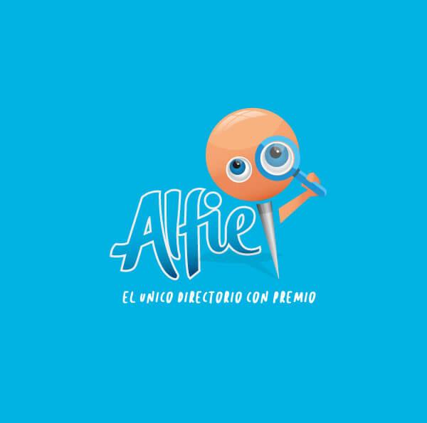 Diseño de logotipo con personaje