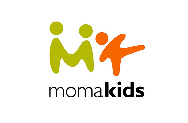 Diseño de logotipo para empresa de puericultura