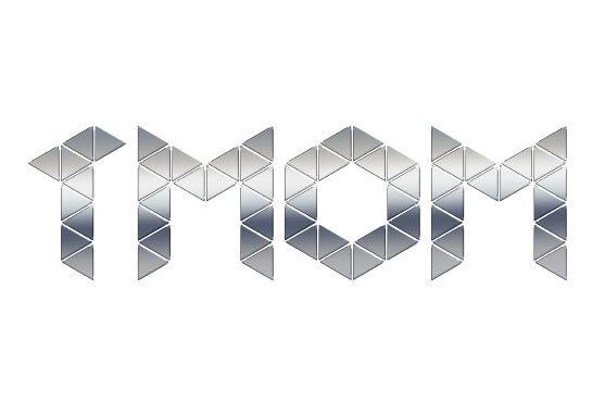 Diseño de logotipos para disk jockey