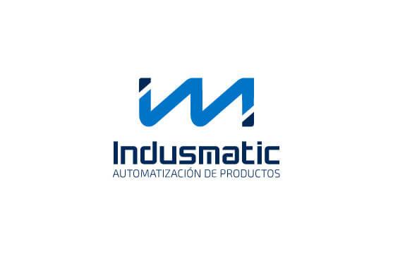 logotipo para empresa diseño industrial