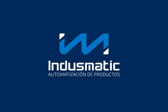 Creación de logotipo para la industria