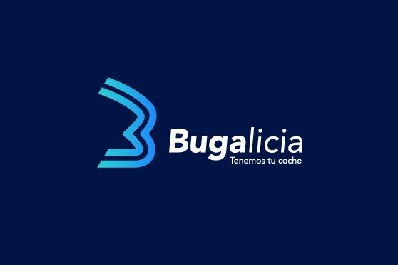 Logotipo para bugalicia
