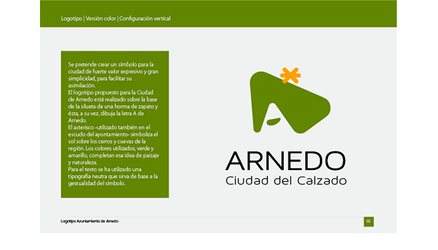 Logotipo identidad visual