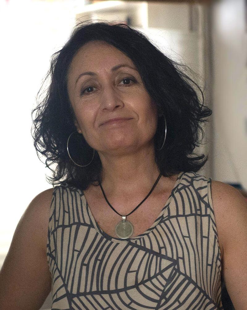 Quién es Fabiana Estévez