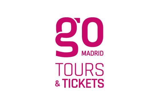Logotipo para go tours