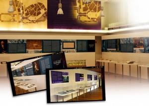 Diseño gráfico para expo
