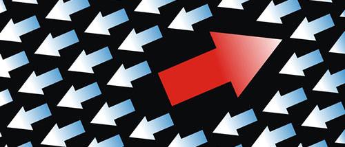 Diferencia entre identidad visual e identidad corporativa