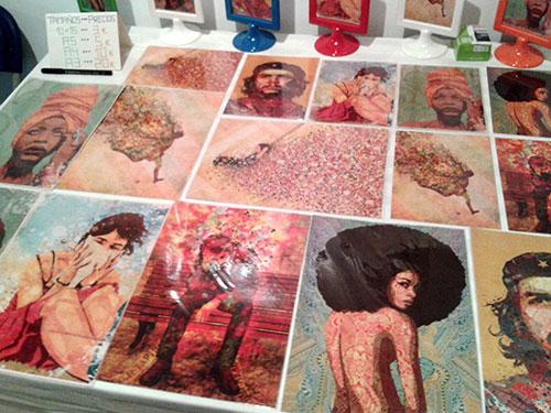 Diseño e ilustración Luis Alvés