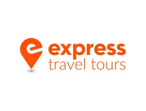 Identidad visual corporativa para agencia de viajes