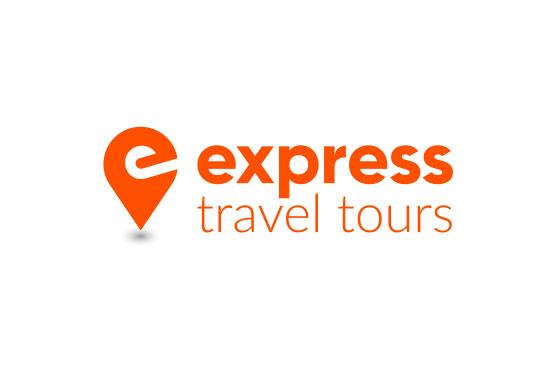 Identidad visual agencia de viajes