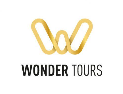 Diseño corporativo para agencia de tours
