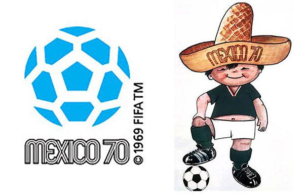Mundial de Mexico 1970