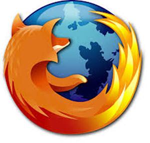 Logotipo firefox