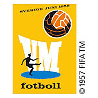 Mundial de Fútbol 1957