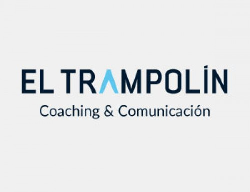 Logotipo para empresa de coaching en Madrid