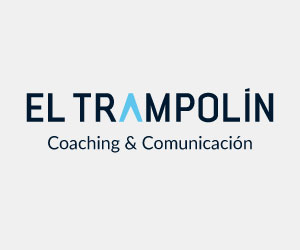 Logotipo para empresa de coaching en Madrid