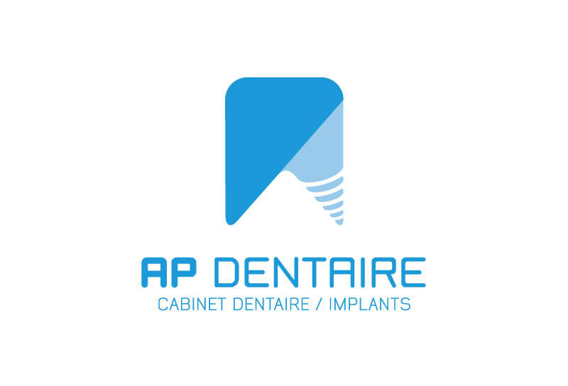 logotipo dentista