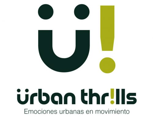Logotipo para empresa de servicios turísticos