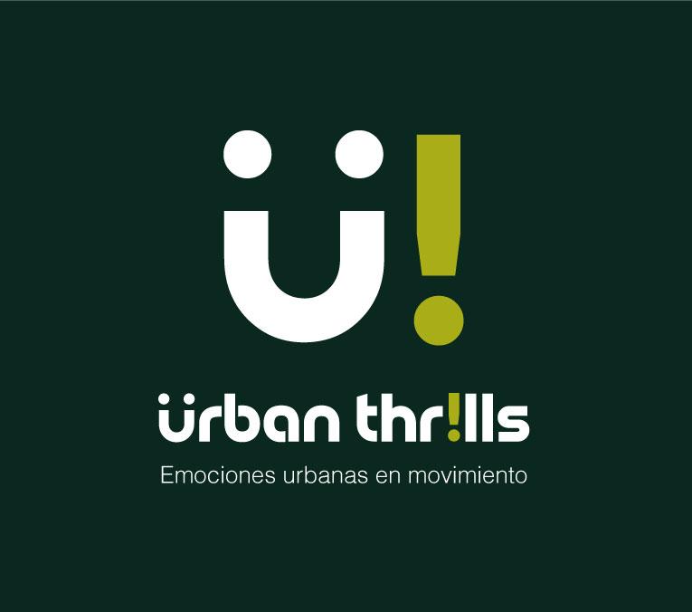 Diseño de logotipo para empresa de tours