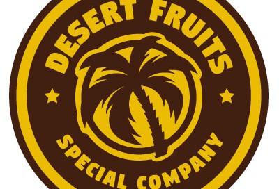 Logotipo para empresa de frutos secos