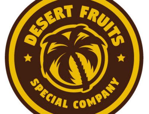 Creación de logotipo para empresa de frutos secos