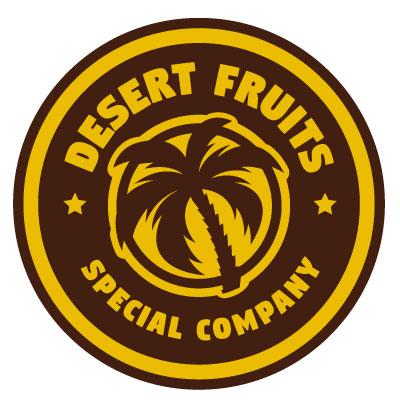 Diseño de logo para frutos secos