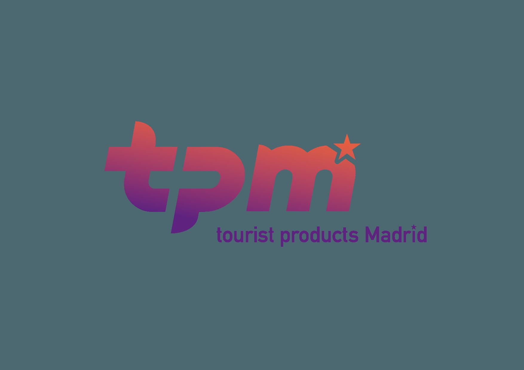 diseño de logotipo para empresa turística